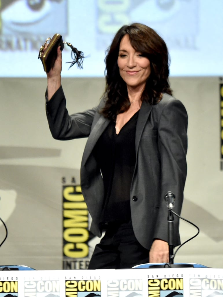 Katey Sagal, Gemma Teller Morrow in Sons of Anarchy