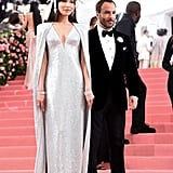 Gemma Chan at the 2019 Met Gala