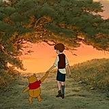 """You are braver than you believe, stronger than you seem, and smarter than you think."" — Christopher Robin, Winnie the Pooh"