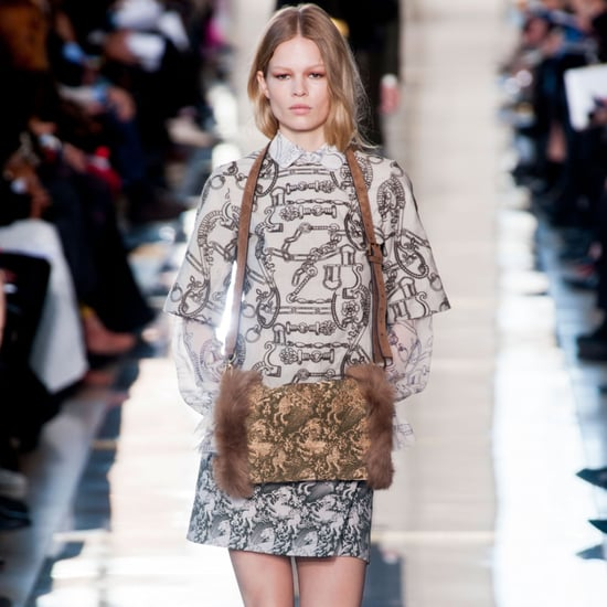 Tory Burch New York Fashion Week Fall 2014 Show