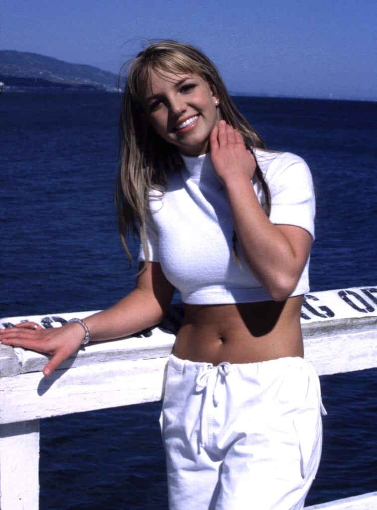 80+ Pictures of Britney Spears That Are Straight Out of a Time Capsule