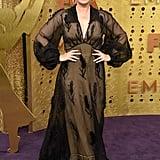 إيمي آدمز في حفل جوائز الإيمي 2019