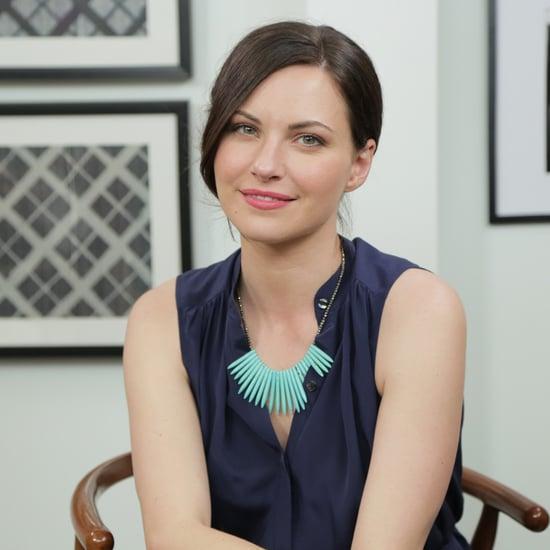 Jill Flint of The Night Shift Interview