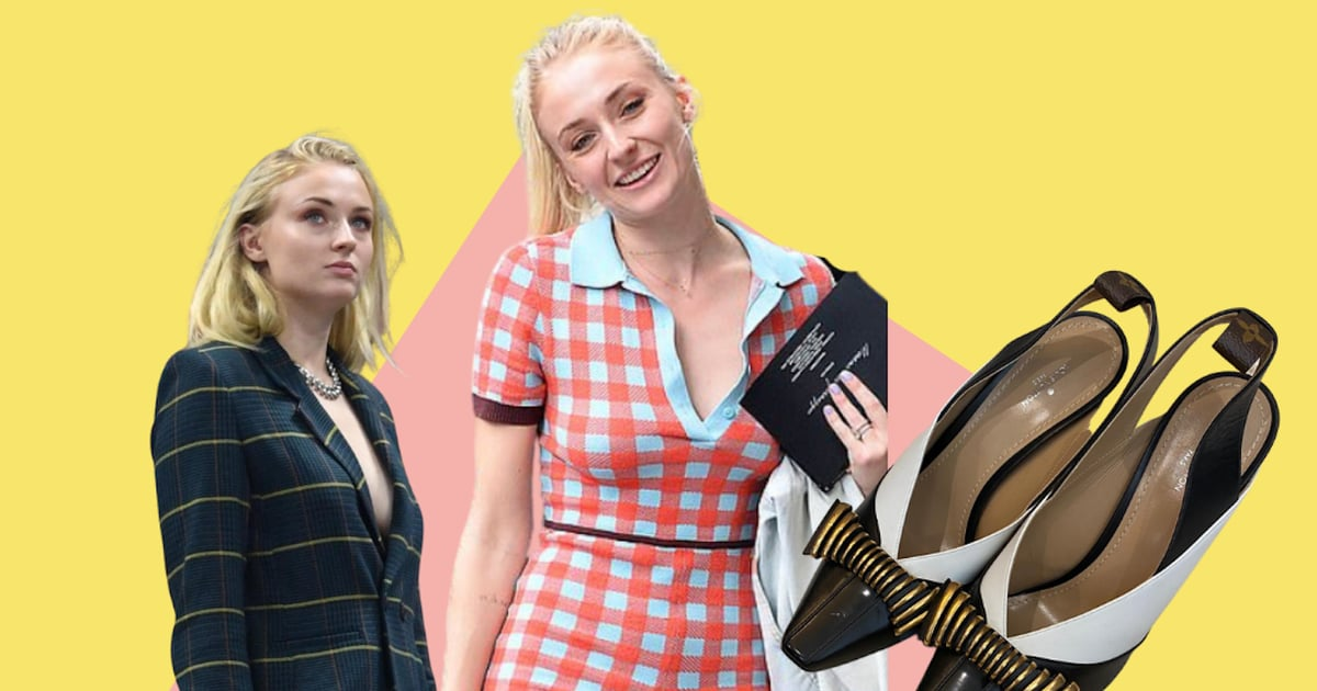 Women For Women's Charity Sale Includes Fashion From Sophie Turner and a Date With Gillian Anderson