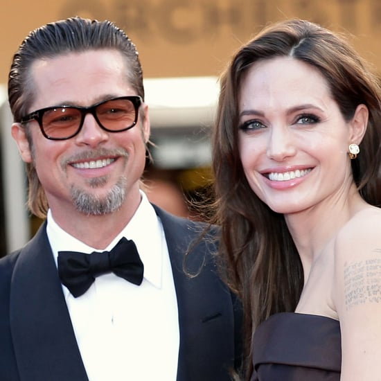 Are Brad Pitt and Angelina Jolie Getting Back Together?