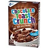 General Mills Chocolate Toast Crunch