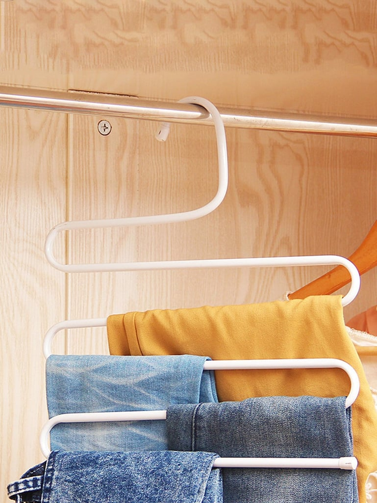 Multi Layer Pants Hanger