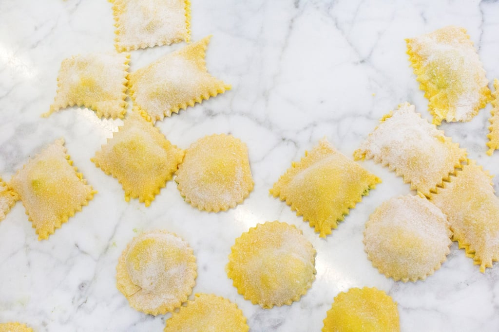 Stop Adding Oil to Pasta Water