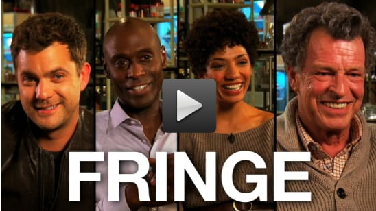 Fringe Cast Interview