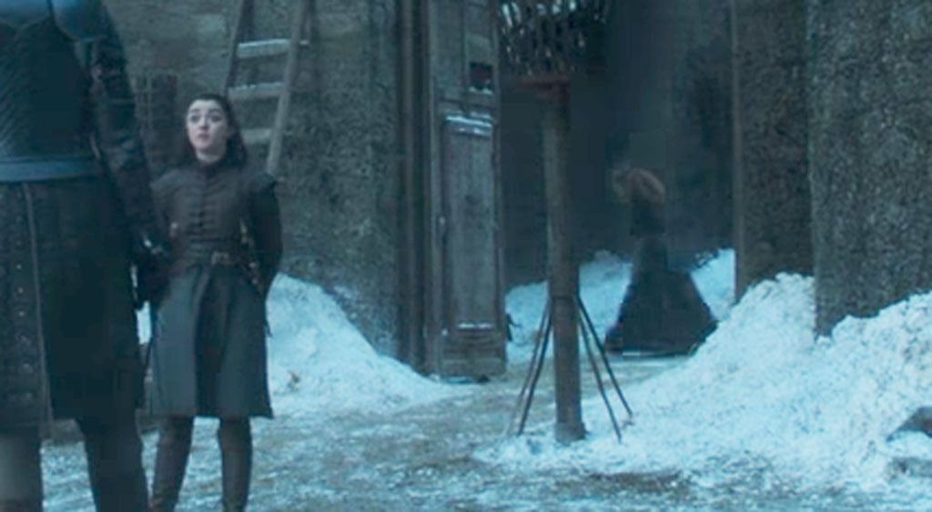 The Long Winter Game Of Thrones