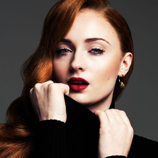 Sophie Turner Quotes About Jennifer Lawrence May 2016