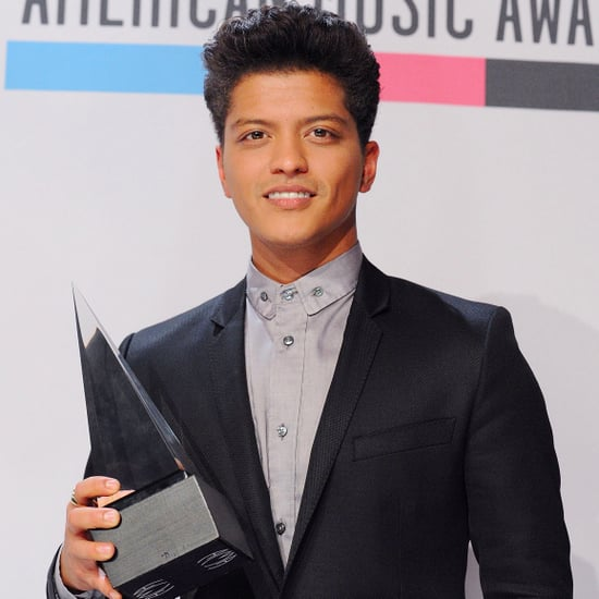 Bruno Mars Hottest Photos