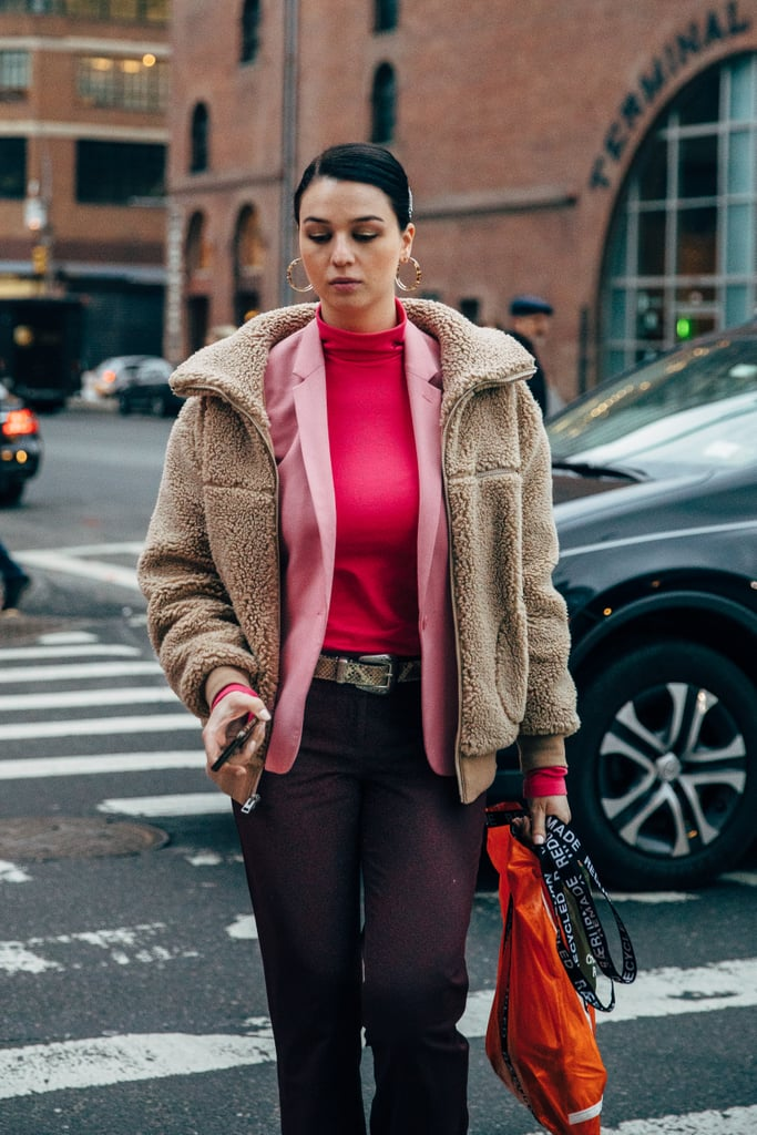 8 Jacket Trends That Just Turned Fall Into the Most Exciting Season