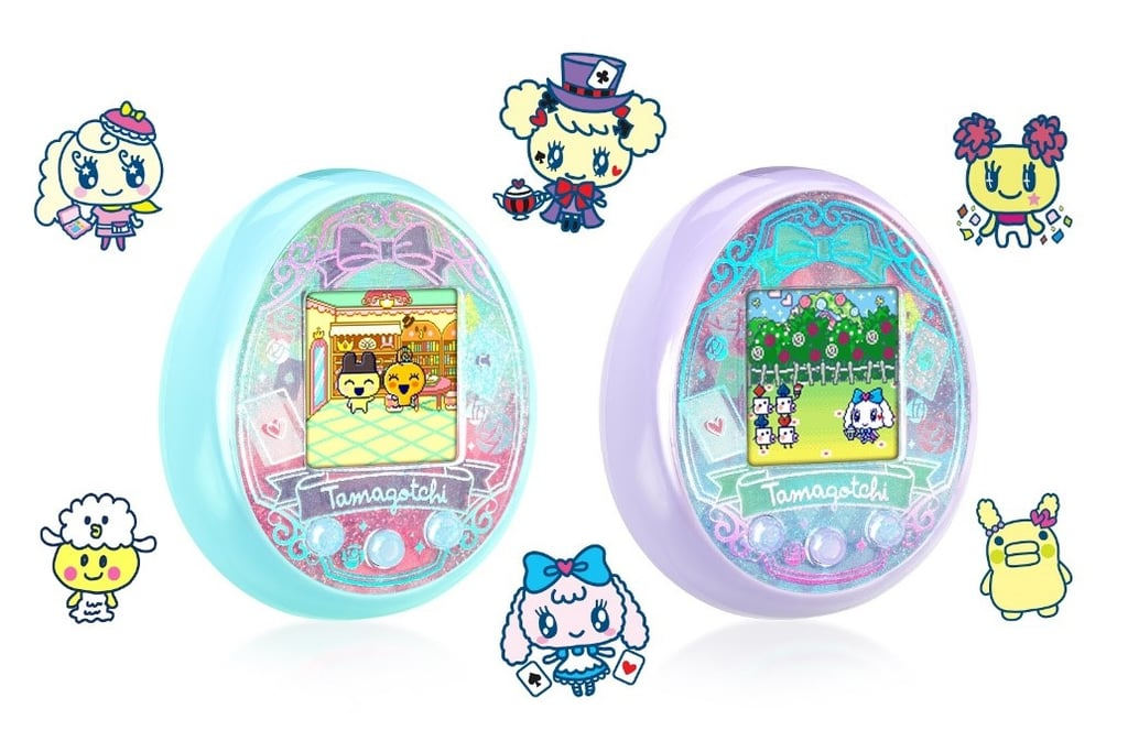 Playing Animal Crossing on a Nintendo Switch might be all the rage these days, but '90s babies know that taking care of a virtual pet on your Tamagotchi was probably the hobby of choice as middle schoolers. Well, Japanese toymaker Bandai America recently announced some delightful news for your middle school selves: a new Tamagotchi, called Tamagotchi On Wonder Garden, is almost here — and it's been upgraded. Not only does the virtual toy come in two cute colours, lavender and turquoise, but the latest version also offers an updated home screen, as well as exciting features like games in your town, exclusive characters, and even the option for your Tamagotchi to get married and have children. But don't worry, your middle school self will still recognise the Tamagotchi On Wonder Garden's button controls, characters, and interface. Priced at $60, the Tamagotchi On Wonder Garden is launching at mass retailers like Target, Amazon, and GameStop nationwide on July 26, but it's available for preorder now. While the brand relaunched its original Tamagotchi in 2018 and came out with a modernised version, Tamagotchi On, in 2019, the newest still retains the same nostalgia of its '90s origin. Get a closer look at the new Tamagotchi ahead, and find out how you can preorder this beloved toy.      Related:                                                                                                           Nostalgia Alert: Ms. Frizzle and Her Magic School Bus Are Coming to the Big Screen!