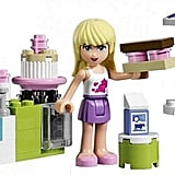Lego to Introduce Girl-Friendly Lego Friends Sets in the New Year