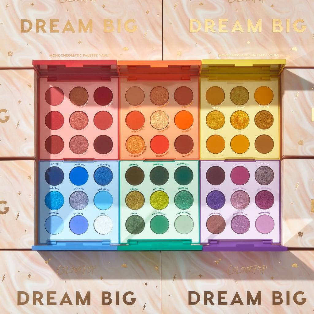 """ColourPop """"Dream Big"""" Vault ($48)"""