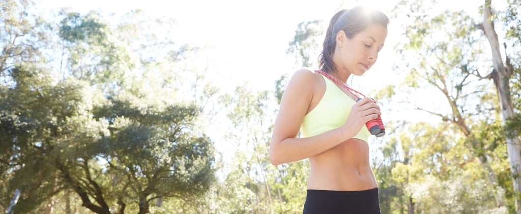 How to Ditch That Pudgy Pooch