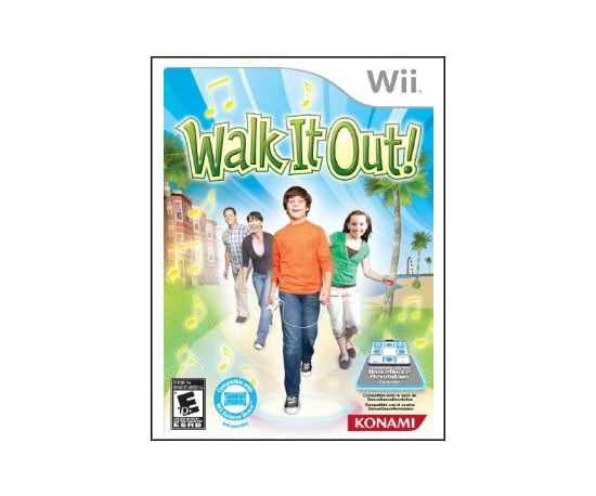 Walk It Out ($28)