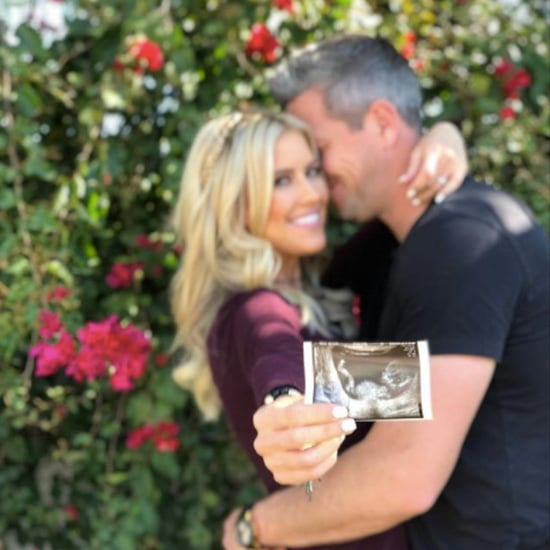 Christina El Moussa Is Pregnant With Her Third Child