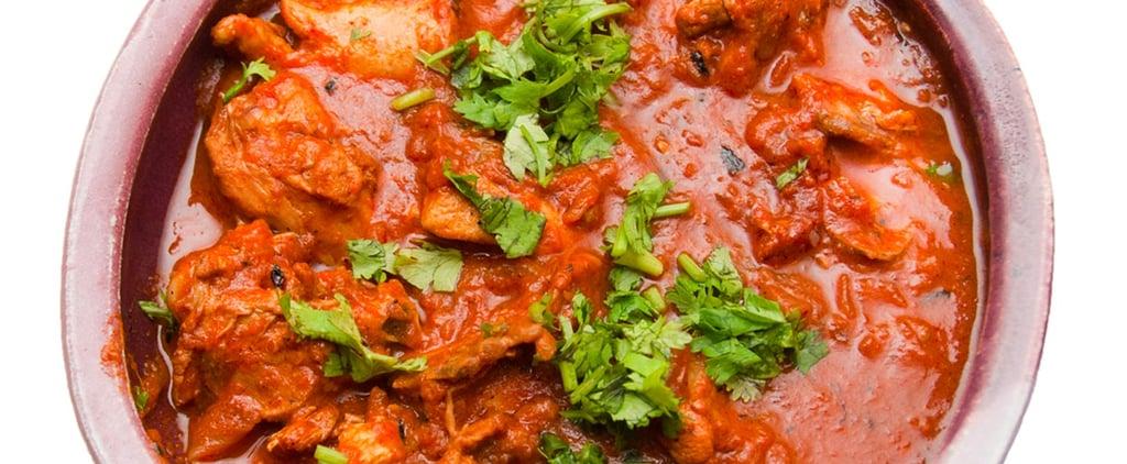 Crockpot Chicken Curry Recipe
