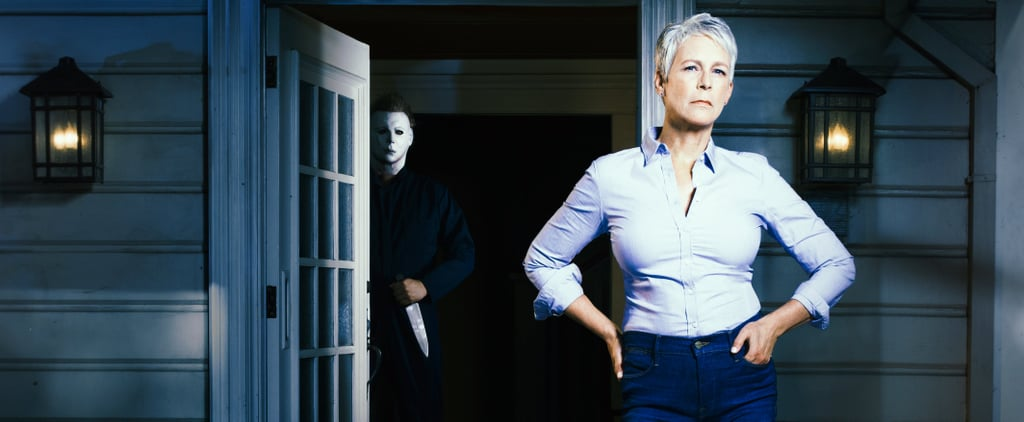 The First Pics of the Halloween Reboot Are In! Take a Peek at the Madness