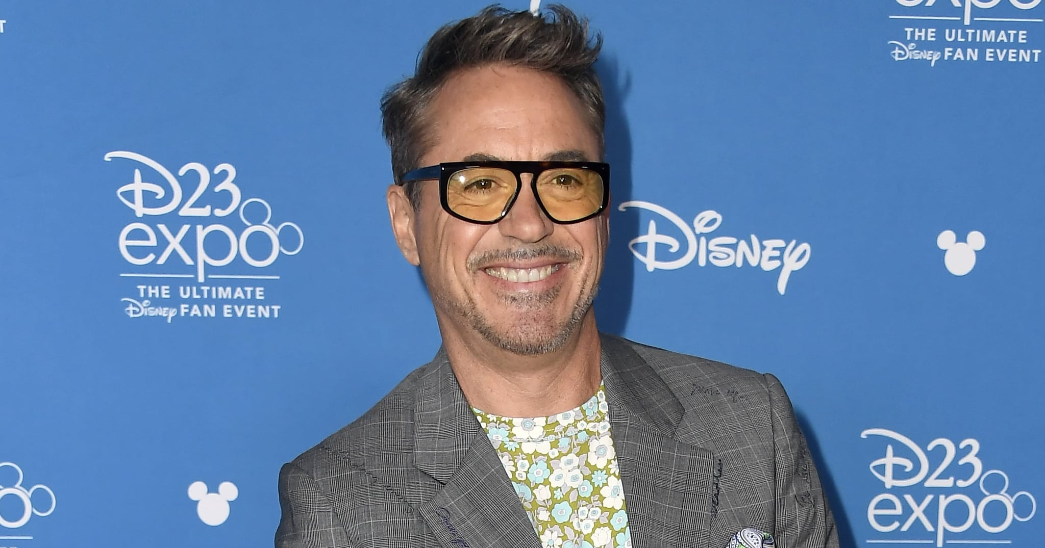 Robert Downey Jr. Reveals He Was Once Arrested at Disneyland