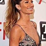Gisele Bundchen Goes Sultry and Sexy to Help Honor Morgan Freeman's Lifetime Achievement