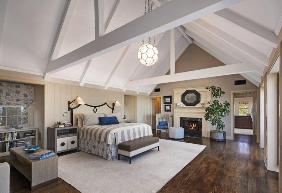 Miranda Kerr And Evan Spiegel Buy Home
