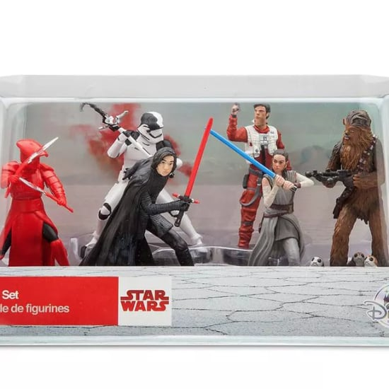 Star Wars Toys at Target 2019