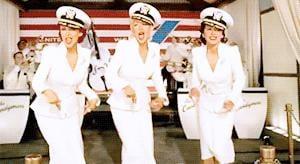 """""""Candyman"""" Sailor Christina"""