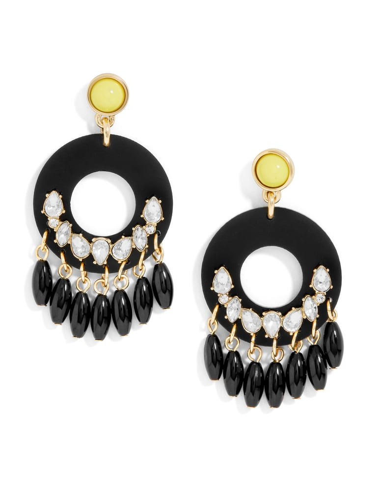 Sugarfix By Baublebar X Target Beaded Tassel Drop Earrings ($13)   Baublebar Sugarfix Target Collection  Popsugar Fashion Photo 19