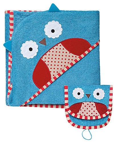 Skip Hop Zoo Towel Set