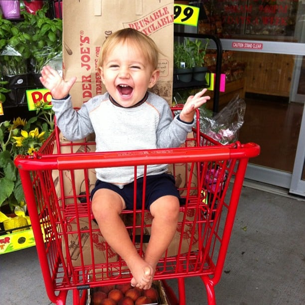 13 Reasons Moms Love Trader Joe's