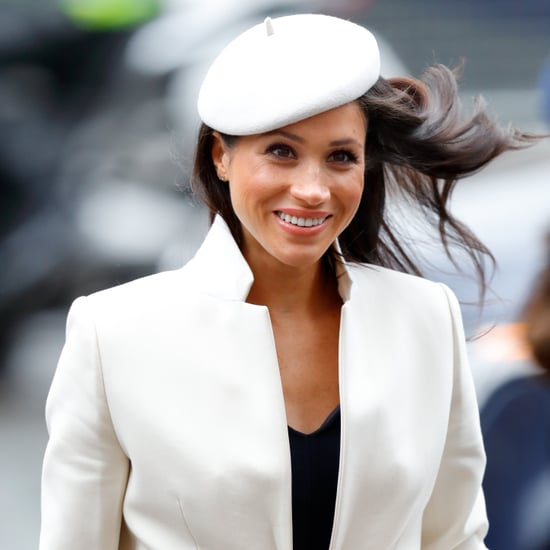 Meghan Markle's Family Coat of Arms