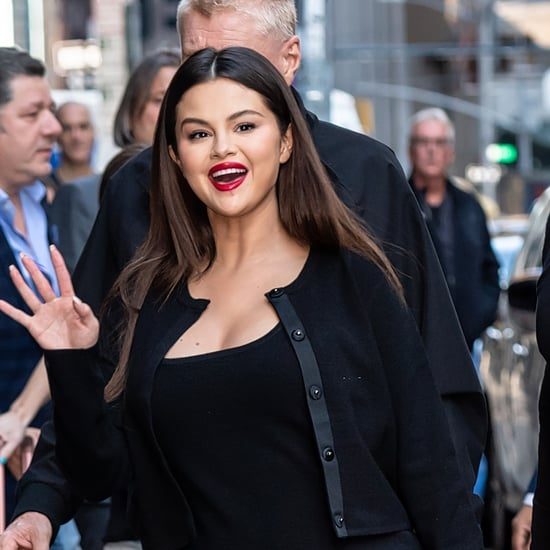 See Selena Gomez's New Sleek Bob Haircut