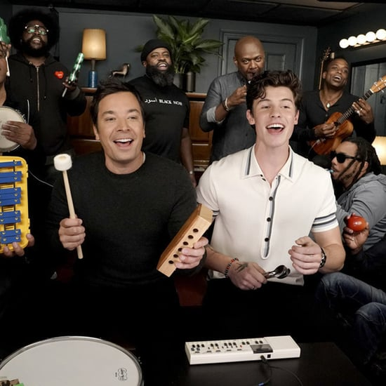 "Shawn Mendes ""Treat You Better"" Classroom Instruments Video"
