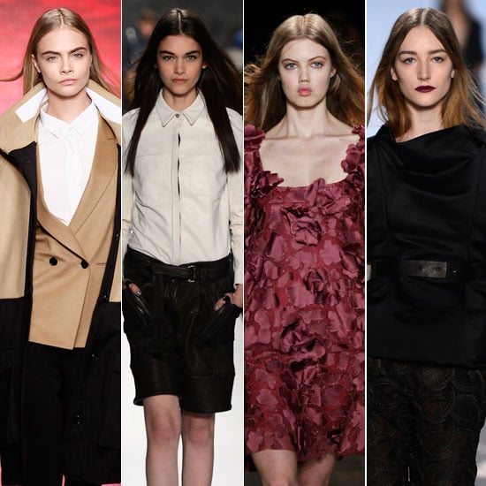 Exclusive: Eugene Souleiman on One of the Strongest Hair Trends to Come Out of NYFW