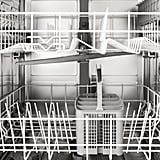 Empty the Dishwasher While Things Cook