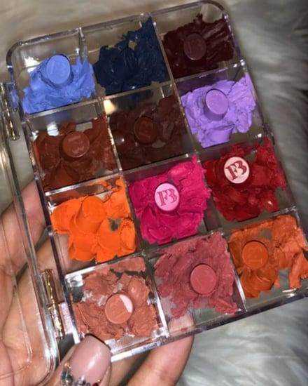 Priscilla Ono Puts Fenty Lipstick in a Palette Form