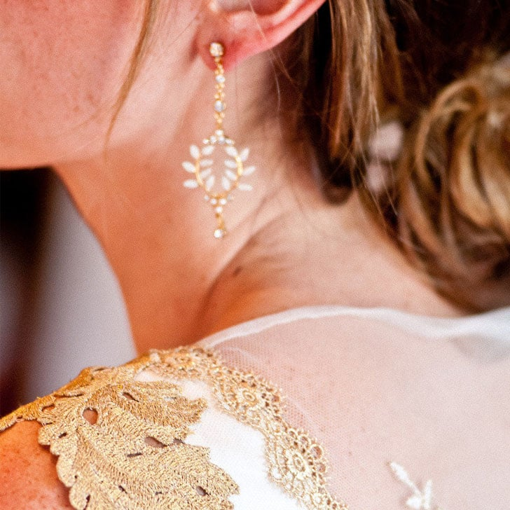 26 Ways to Make Your Wedding Jewellery as Special as the Dress