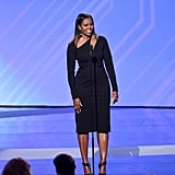 Michelle Obama at 2017 ESPY Awards