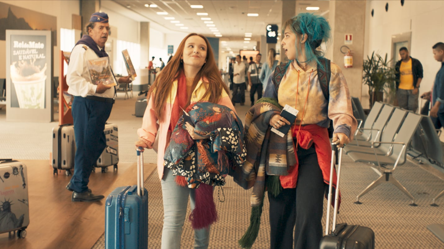 The Secret Diary of An Exchange Student on Netflix, Here's When You Can Watch it