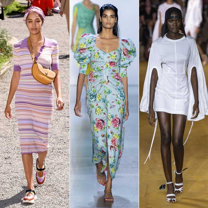Trends For Spring 2020.The Biggest Fashion Trends To Wear For Spring Summer 2020