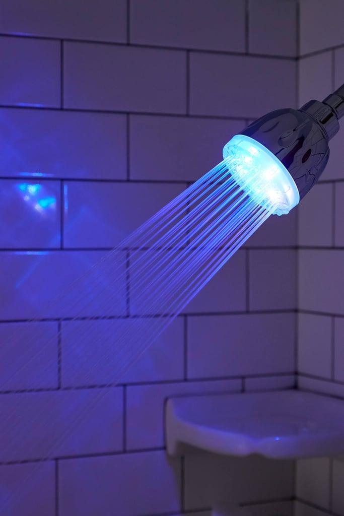 Brilliant Ideas LED Showerhead