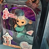 WowWee's Fingerlings Glitter Monkey