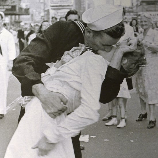 Kissing Sailor in WWII Life Magazine Cover Photo Dies