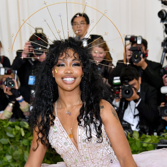 SZA Just Released 3 New Tracks on SoundCloud