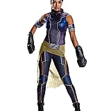 Adult Shuri Costume From Black Panther