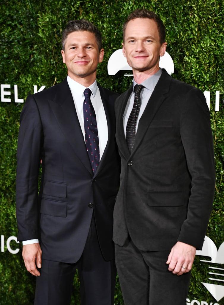 Neil Patrick Harris and David Burtka | Celebrities Who Got ...