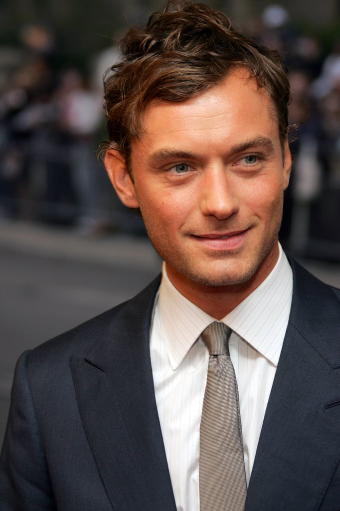 Hot Jude Law Pictures